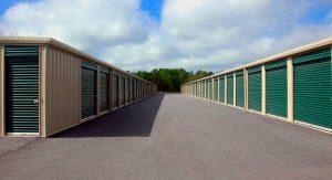 storage warehouse facility