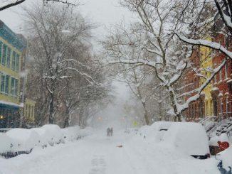 Winter Cars