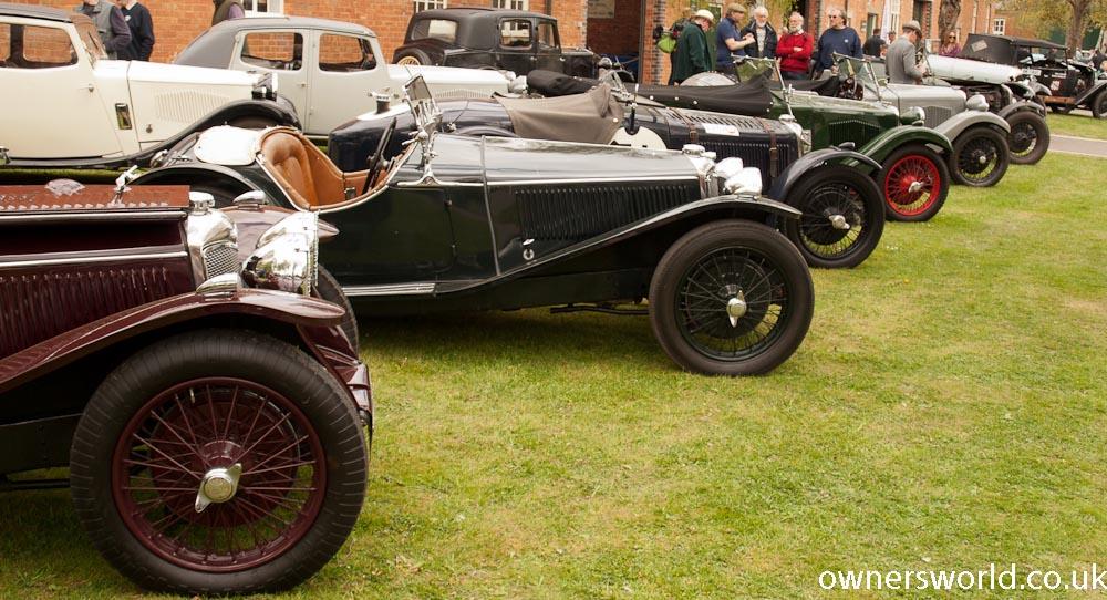Riley Cars