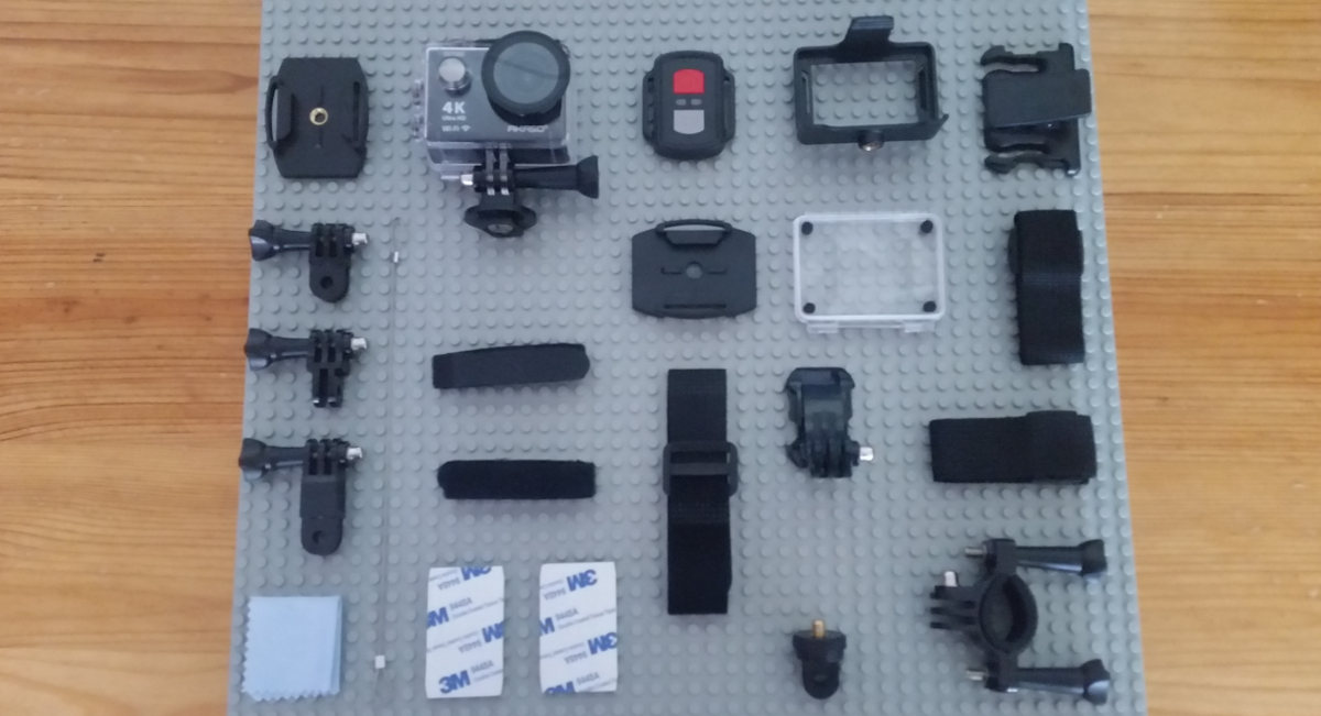 Asako Camera