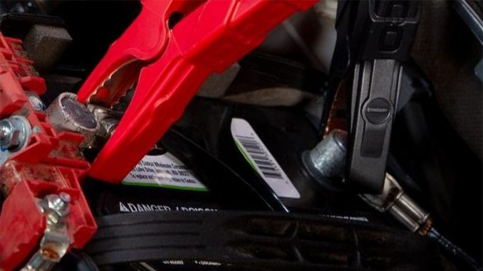 Car Battery Booster Pack